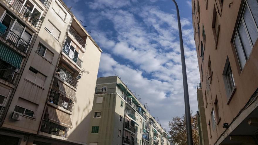 Wohnungsnot auf Mallorca: Jetzt gibt's Knöllchen für Banken und Fonds