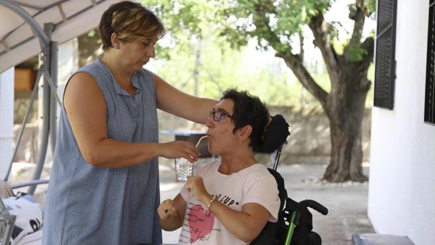 Cinco municipios de la Vall se agrupan para prestar juntos la ayuda a domicilio