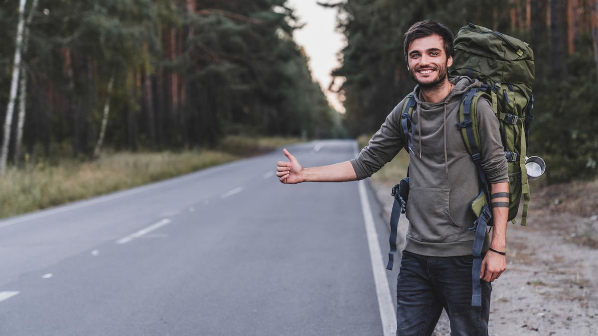Viatjar amb allotjament gratis, és possible