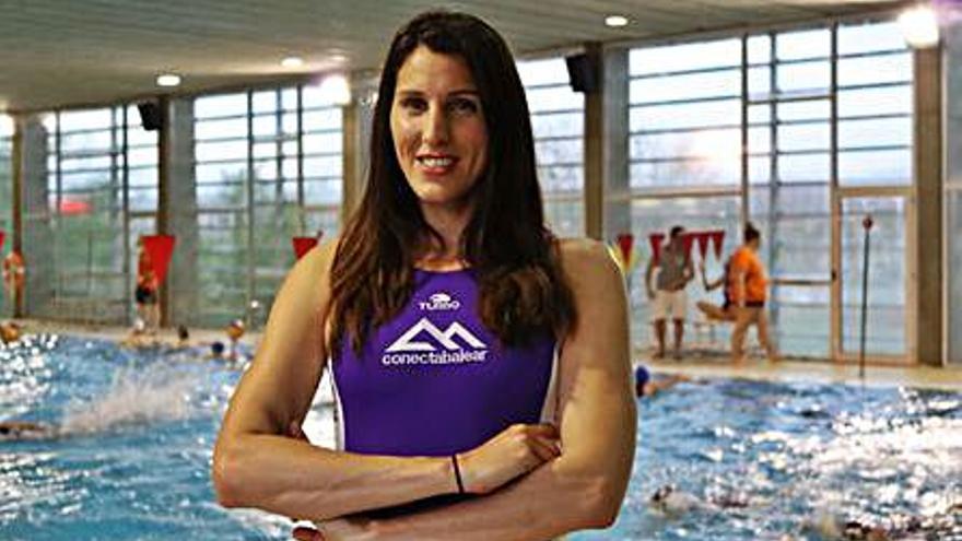 Blanca Gil renueva con  el Mallorca de Primera femenina