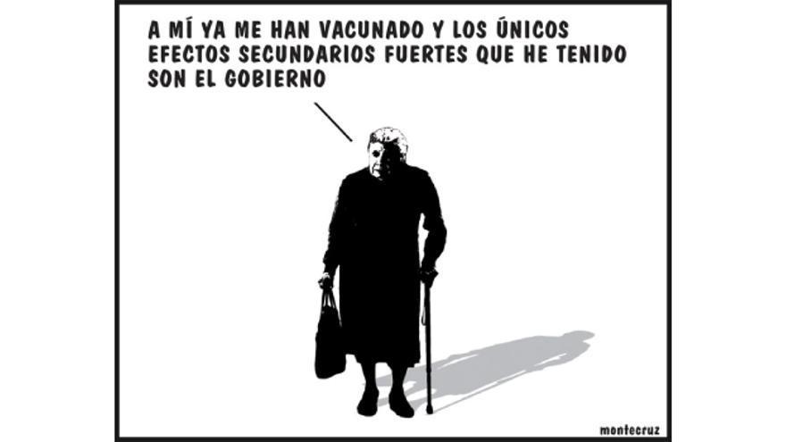 Montecruz 04/03/2021