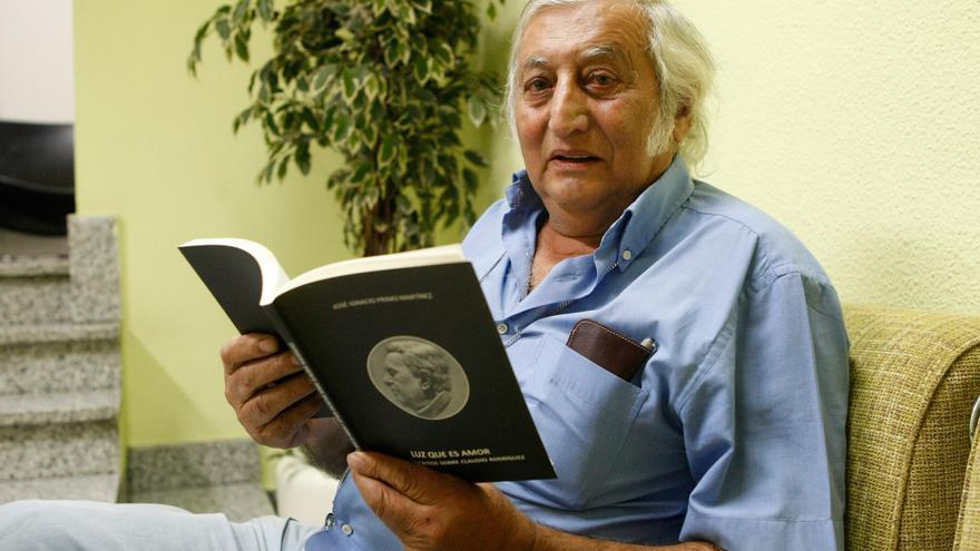 Muere José Ignacio Primo, promotor del festival del Flamenco de Zamora