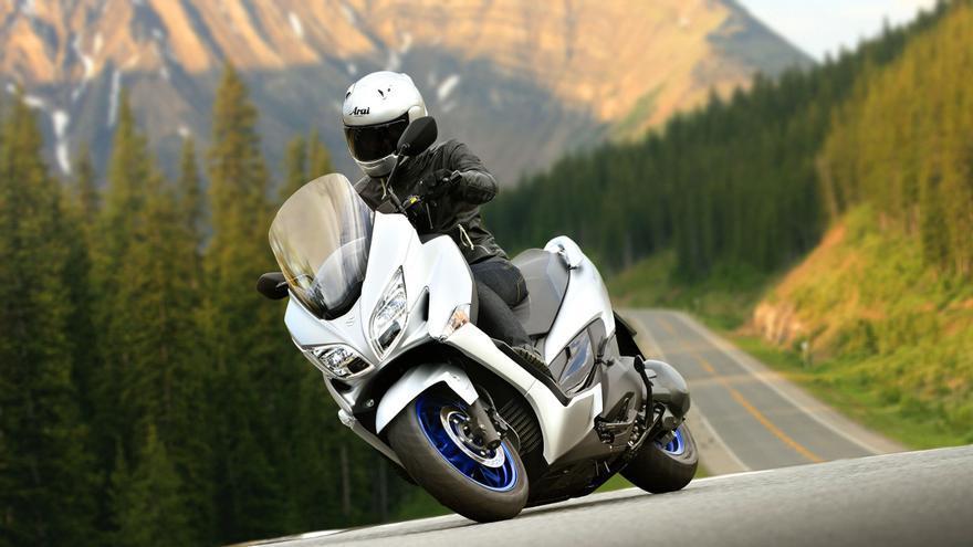 Nuevo Suzuki Burgman 400: más atractivo, cómodo, eficiente y con motor Euro5
