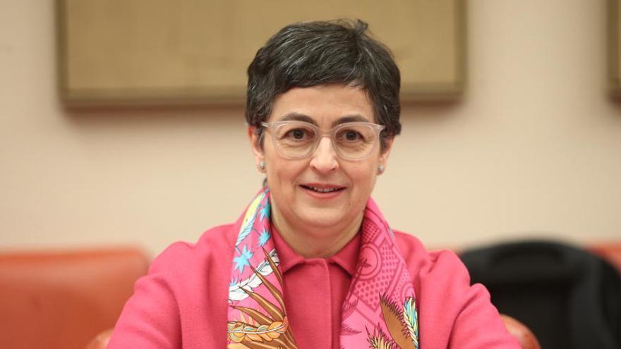 "Laya calma a Marruecos por la cita del número 2 de Iglesias con una ""ministra"" saharaui"