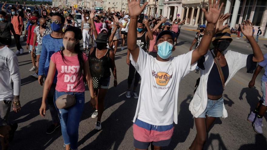 ¿Qué pasa en Cuba? Las 6 claves de las protestas