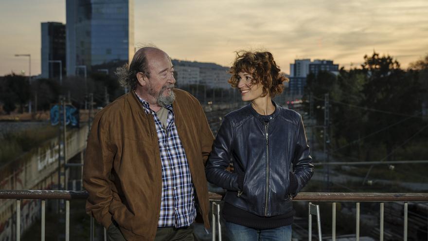 Josep Maria Mestres dirigeix 'Heisenberg' a la Sala Beckett