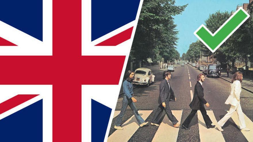 El Imperio británico que nos gusta