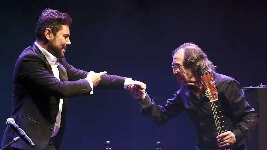 Tres días de flamenco para homenajear a Pepe Habichuela