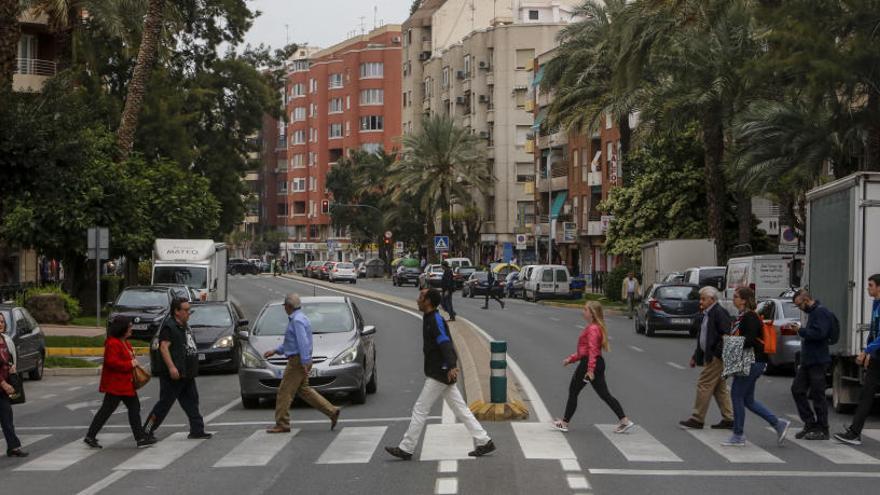 La ONCE reparte 100.000 euros en Crevillent
