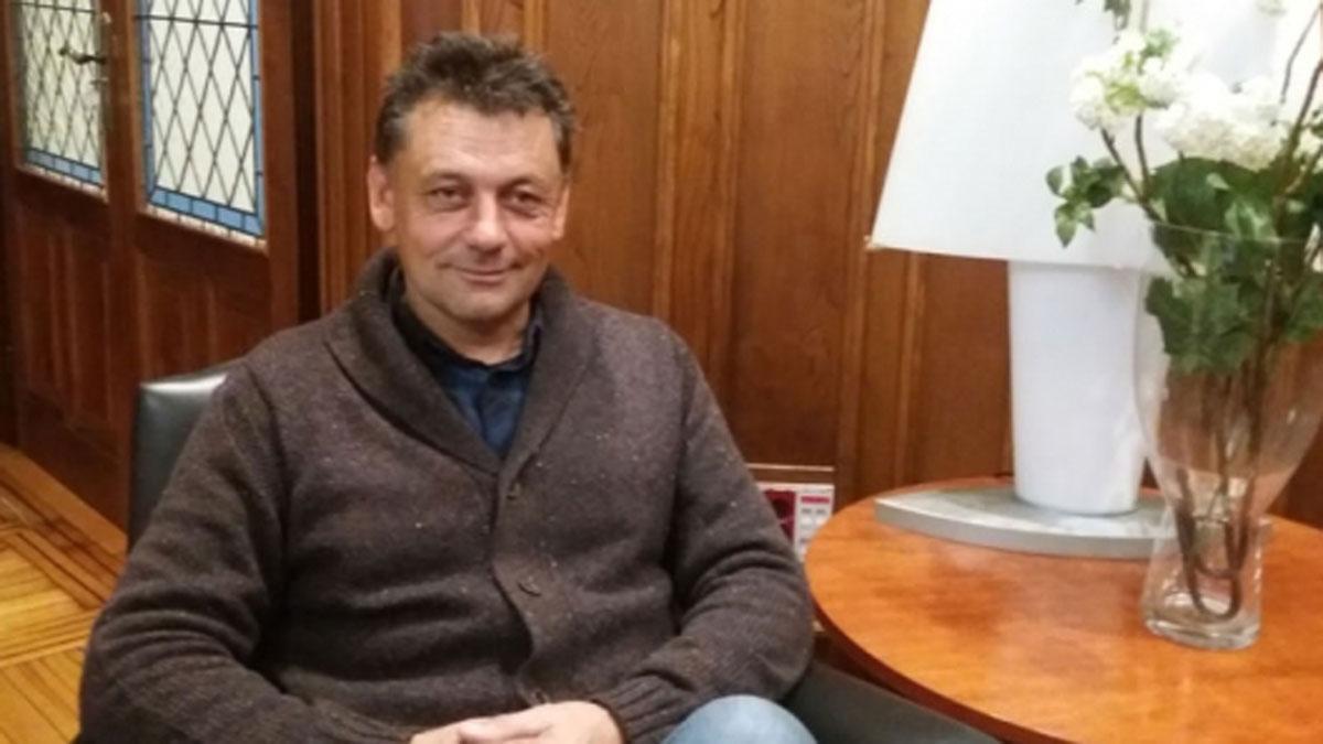 El crimen del concejal de Llanes tuvo un móvil sentimental y fue por encargo