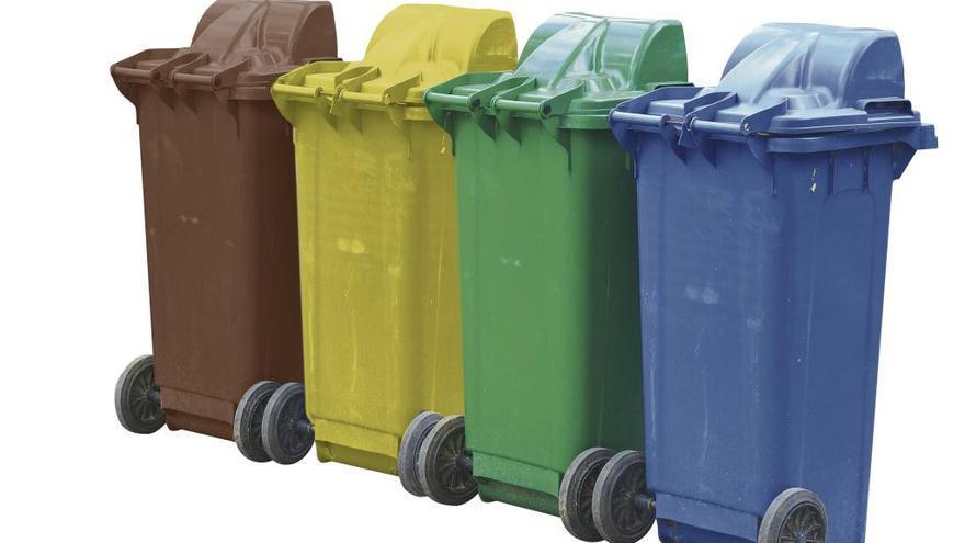 La Mancomunidad del Raiguer alcanza el nivel de reciclaje que se exige para 2035