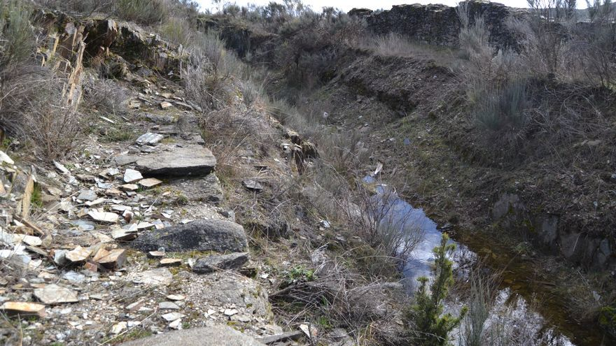 El Fuerte de San Carlos de Puebla de Sanabria es de competencia municipal