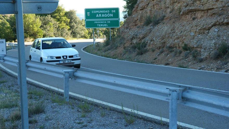 Más de 17 millones para cinco kilómetros de la N-330 en Teruel