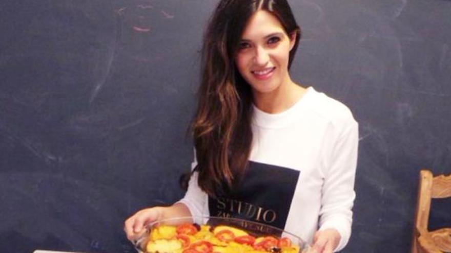 El plan 'foodie' de Sara Carbonero para pasar la tarde con sus hijos Martín y Lucas