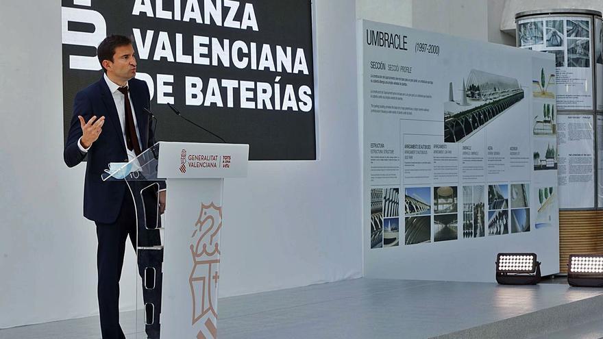 La gigafactoría de baterías conlleva 2.000 millones de inversión y 30.000 empleos