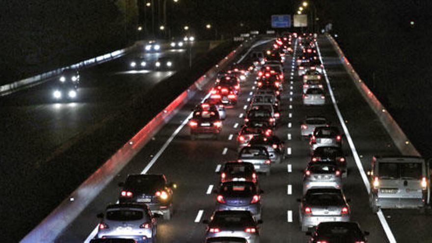 Verursacher der Autobahn-Karambolage festgenommen