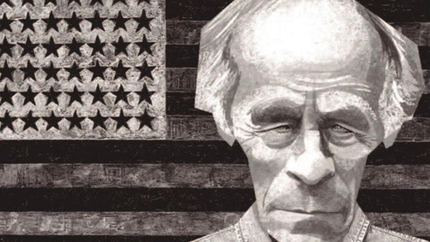 Richard Ford: los matices de la vida