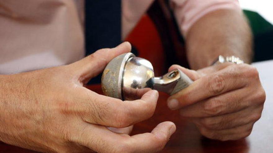 L'AN investiga J&J per vendre pròtesis defectuoses tot i saber-ho de feia anys