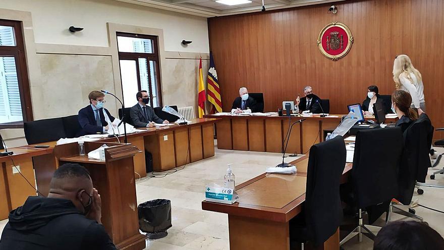 El TSJB ratifica la condena a ocho años de cárcel por prostituir a menores tuteladas