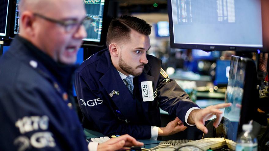 La incertidumbre sobre la recuperación amenaza los máximos históricos de las bolsas