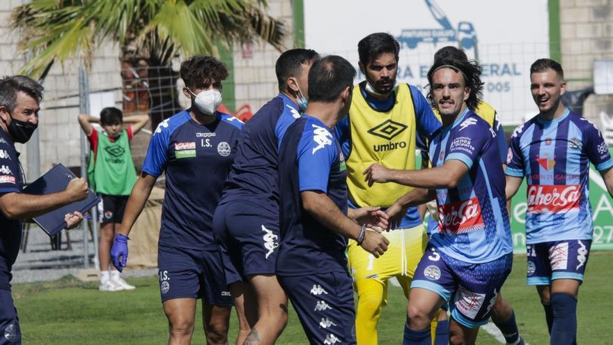 Dos son los elegidos y uno de ellos es el Córdoba CF