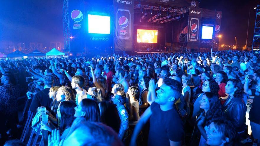 Gran Canaria SUM Festival se aplaza a 2022