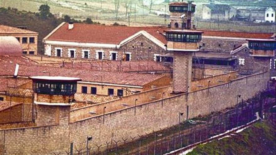 Una historia de  cárceles