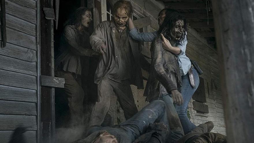 'The Walking Dead': Robert Kirkman revela el origen del virus zombie