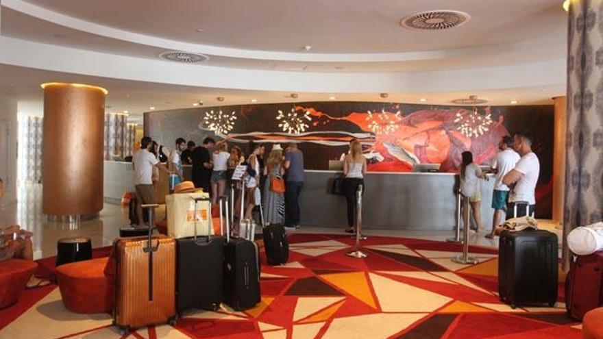Hard Rock Hotel Ibiza abre sus puertas el 20 de mayo