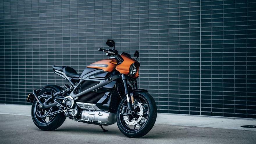 Harley-Davidson 2020, un any electrificat