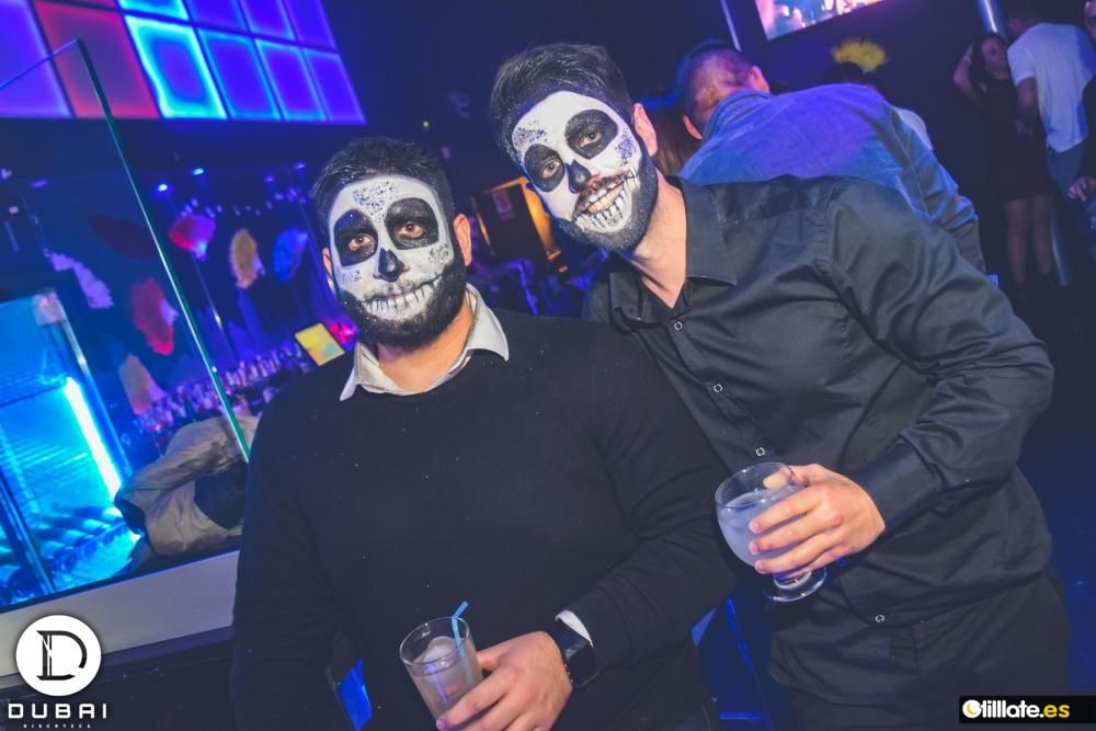 ¡Búscate en la noche murciana! Dubai Discoteca (22/02/2020)