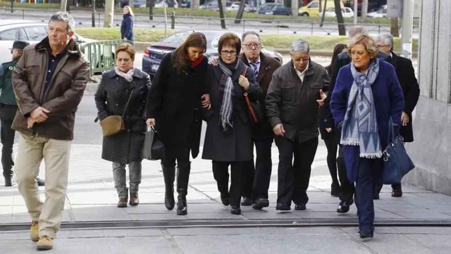 Rajoy se reúne mañana en Moncloa con los familiares de las víctimas del Yak-42