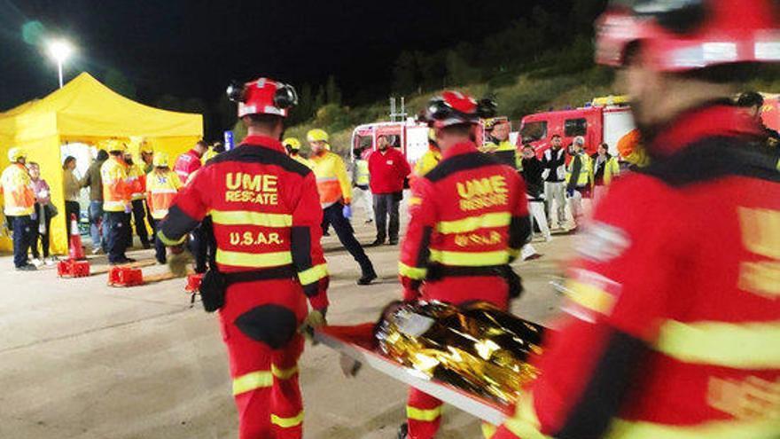 L'Exèrcit actuarà avui a Catalunya per fer desinfeccions al port i l'aeroport de Barcelona