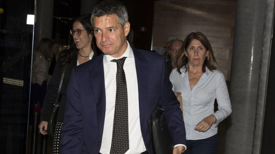 """El abogado de Miguel López no ve pruebas sino una investigación """"equivocada"""""""