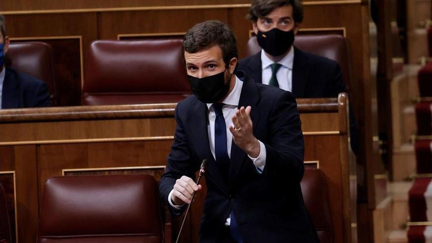 El PP abandonará la sede de Génova para intentar huir del lastre de la corrupción