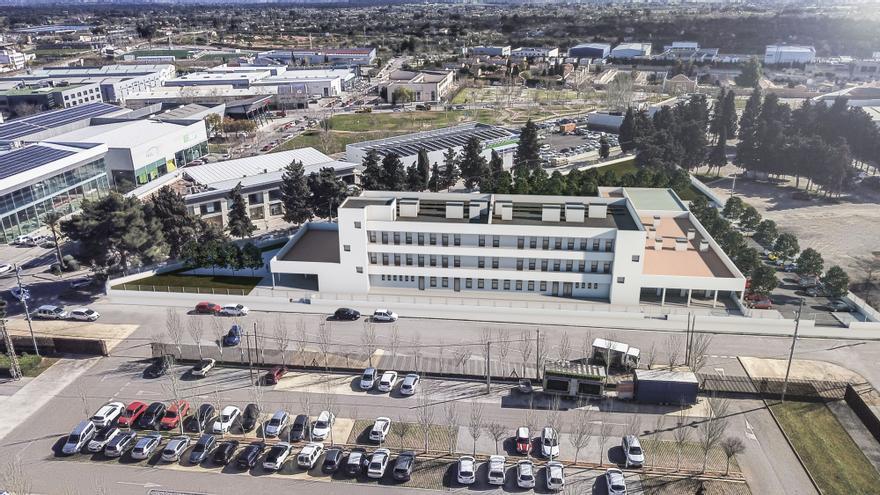 Inca tendrá un nuevo colegio público en 2022