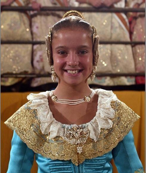 Corte 2005. Así conocimos a Cristina Sánchez.