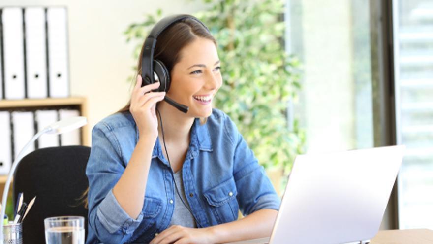 Administrativos, comerciales, médicos y auxiliares de Extremadura pueden encontrar trabajo aquí mismo
