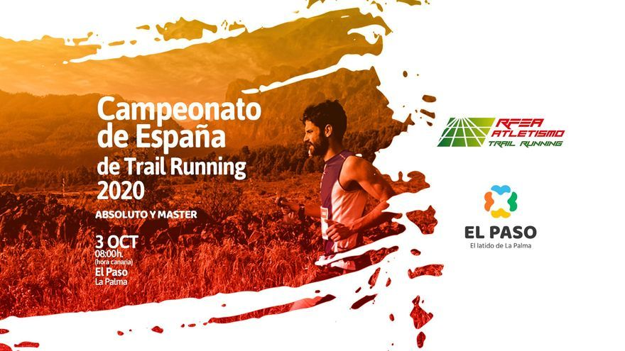 Campeonato de España de Trailrunning Absoluto y Máster 2020