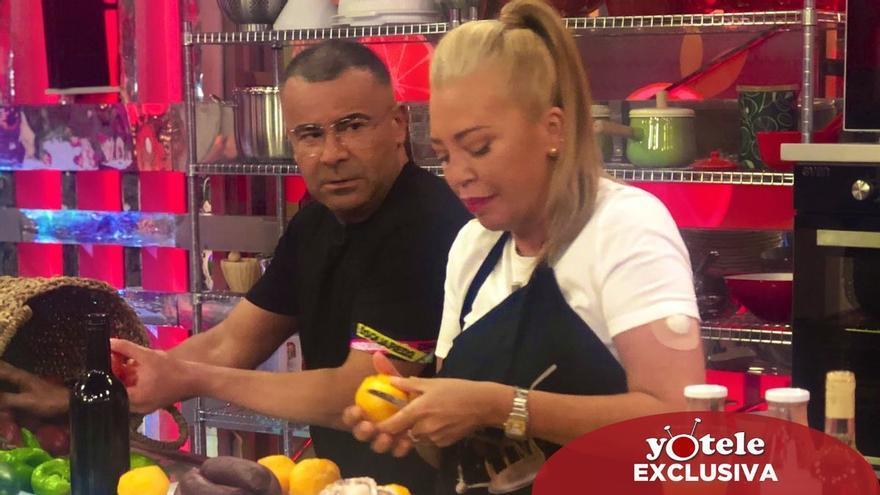 'La última cena' vuelve a Telecinco con nuevos famosos y sin Jorge Javier Vázquez