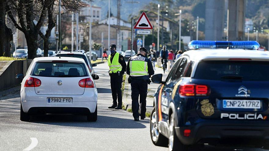 Los contagios se desbocan en Poio con 27 casos más en un día y preocupa Pontevedra