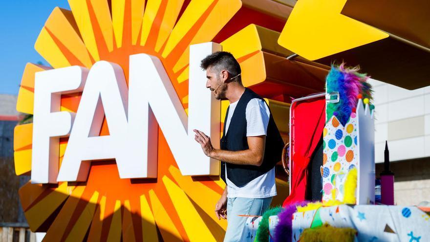 FAN Mallorca Shopping celebra su cuarto aniversario con la mirada puesta en la digitalización educativa