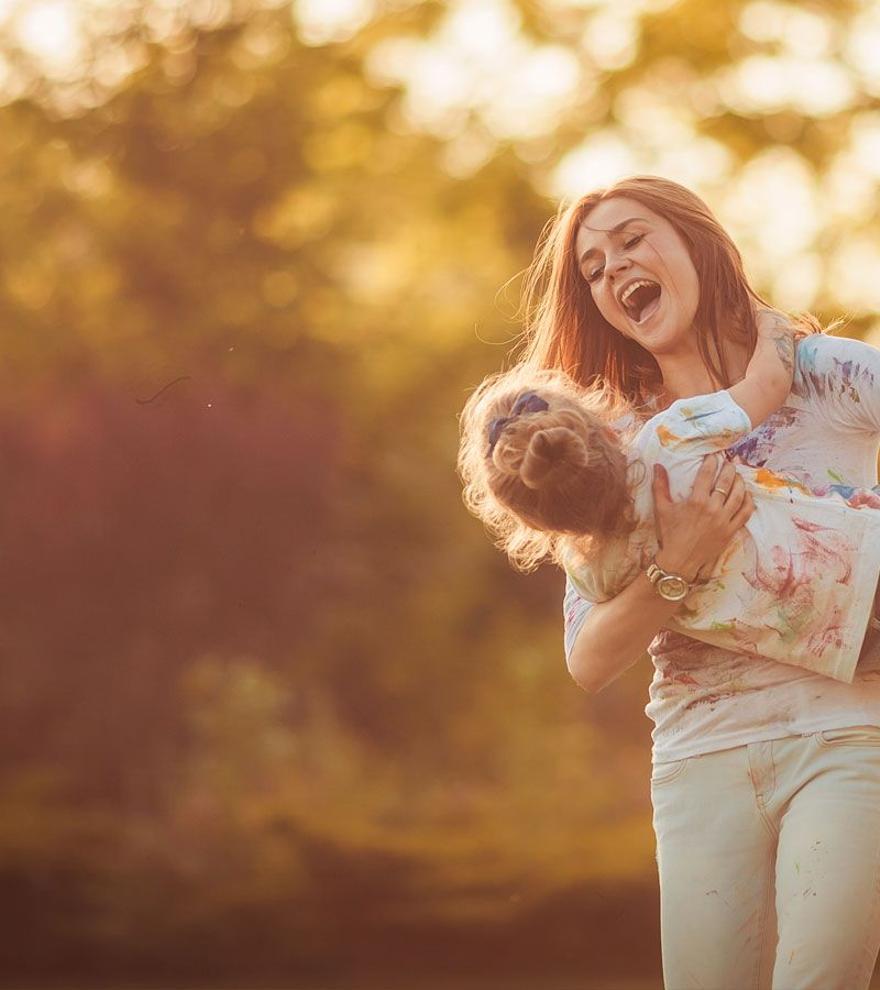 Planes de otoño: ideas de ocio low cost para toda la familia
