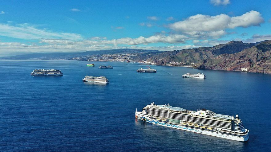 2021, año de reimpulso para nuestros puertos
