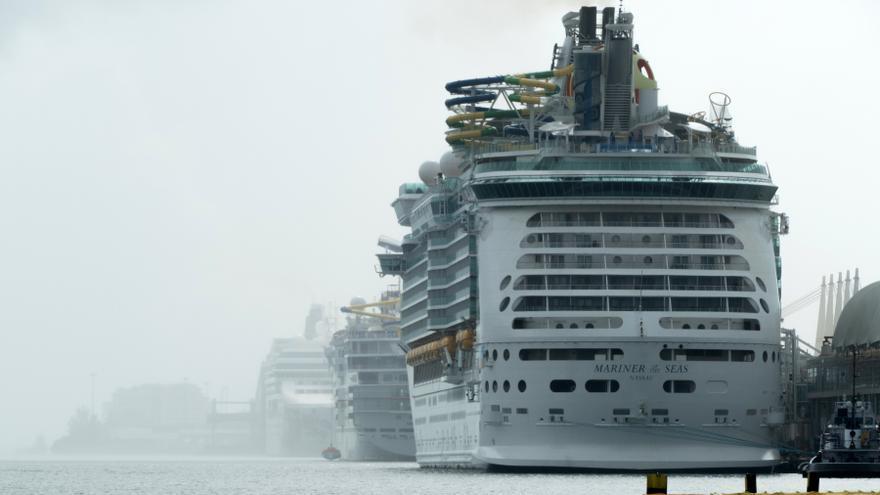 El govern espanyol permetrà els creuers internacionals a partir del 7 de juny