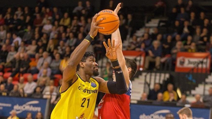 El Fuenlabrada fitxa el jamaicà Thompson abans de rebre el Baxi
