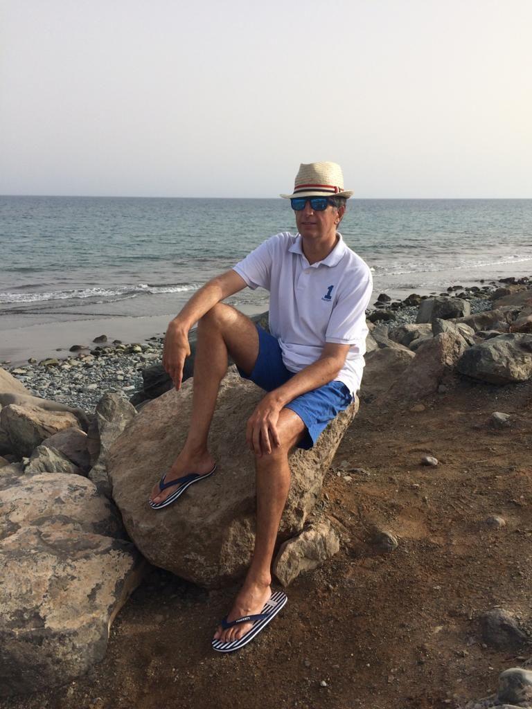 Juan Antonio Rosales Díaz, fallece el 11 de marzo con 51 años y 337 días