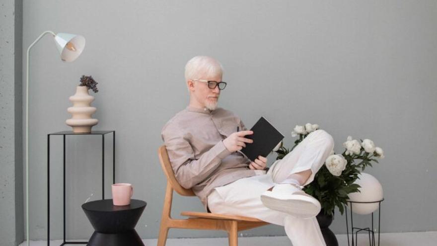 Día Internacional de Sensibilización sobre el Albinismo: no es sólo una cuestión de piel, sino también de visión