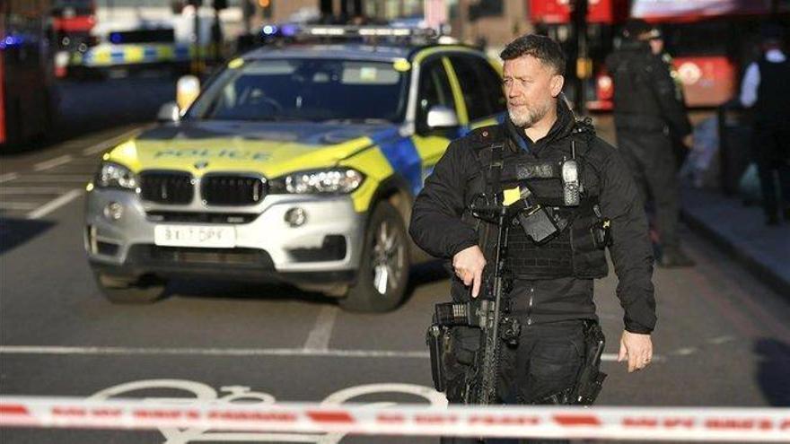 La Universidad Loyola condena los atentados de Londres