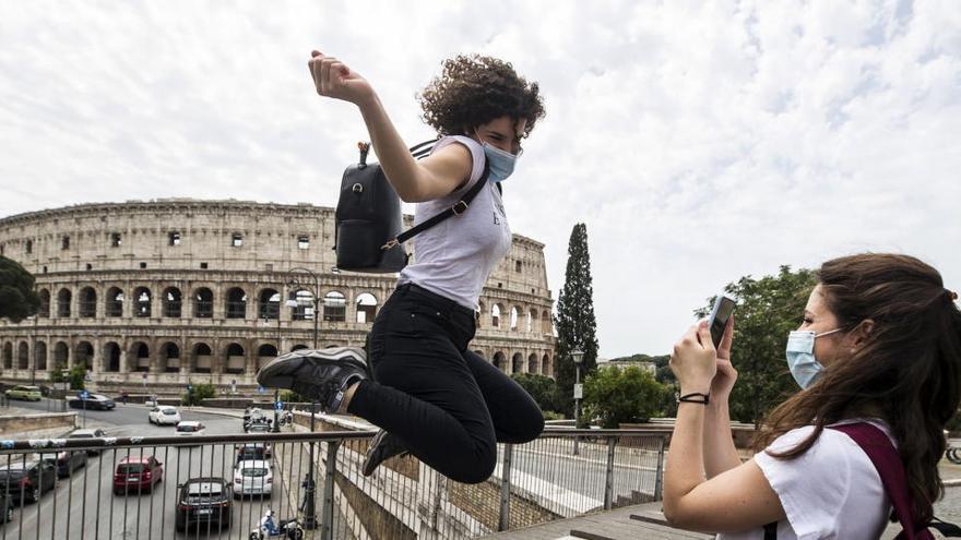 Italia podría ampliar la emergencia hasta final de año